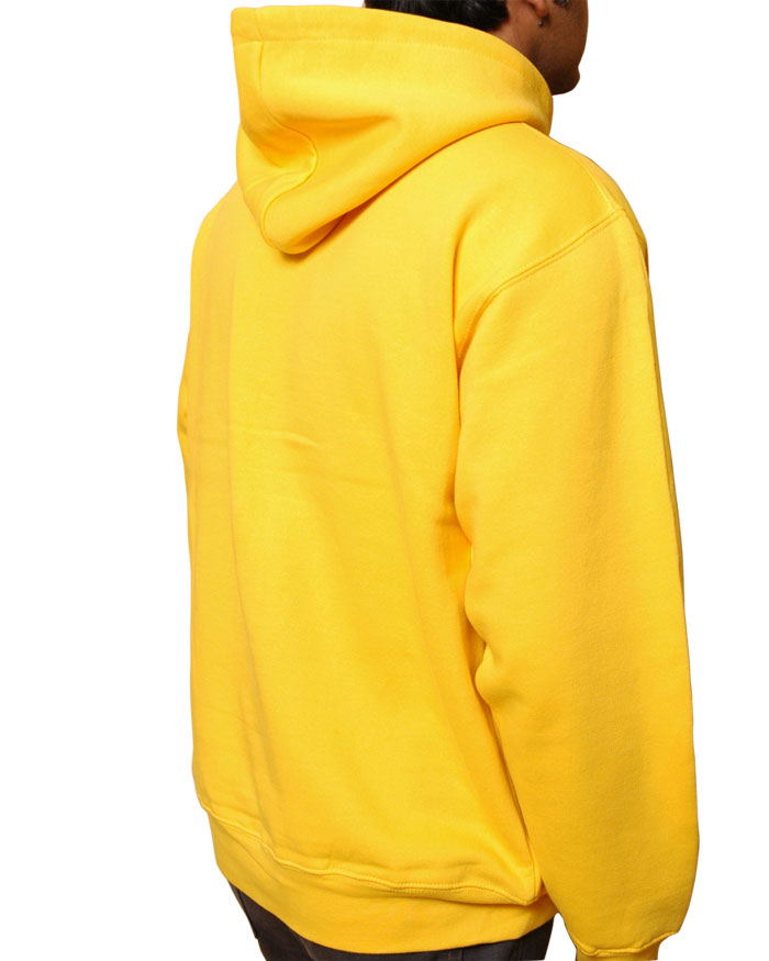 5001 CLASSIC PULLOVER HOODIES (HEAVY WEIGHT)