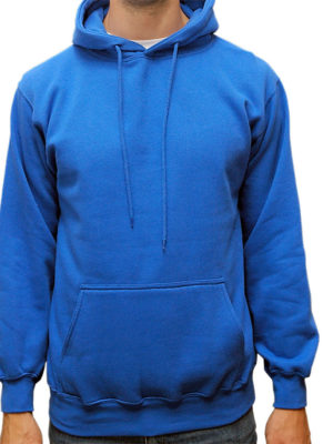 5001 Royal Classic Pullover Hoodies (Heavy Weight)