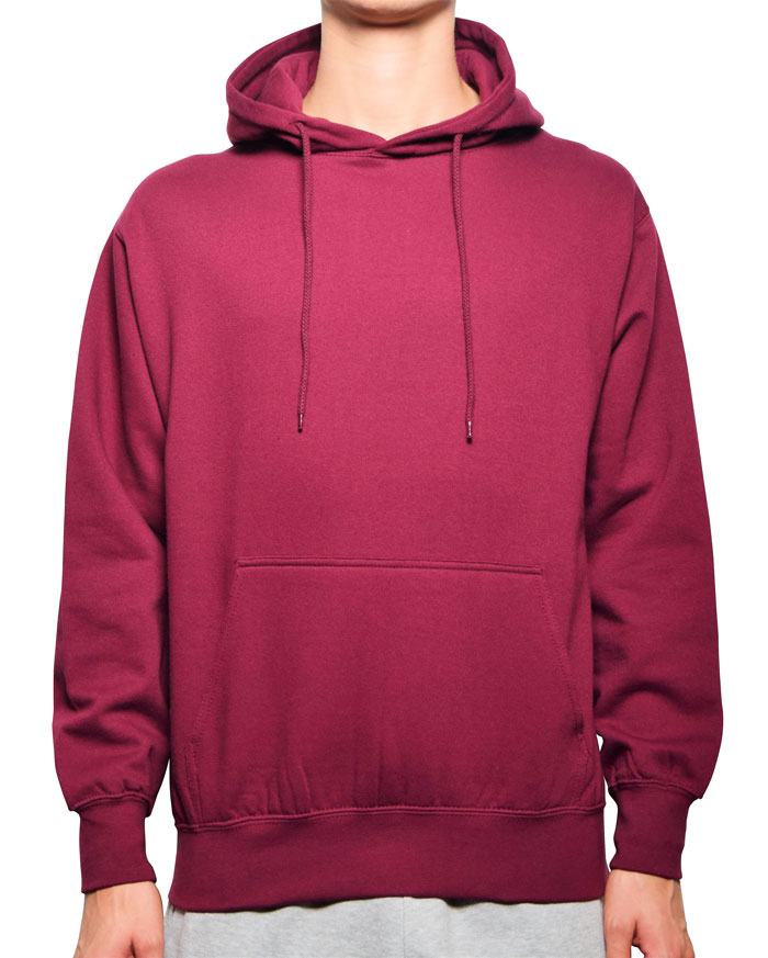 5108 PREMIUM PULLOVER HOODIES (Light Weight)