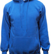5108 Royal Classic Pullover Hoodies (Heavy Weight)