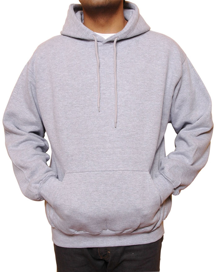 P280 PULLOVER HOODIES (Medium Weight)