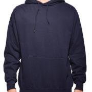 P280 Navy Pullover Hoodies (Medium Weight)